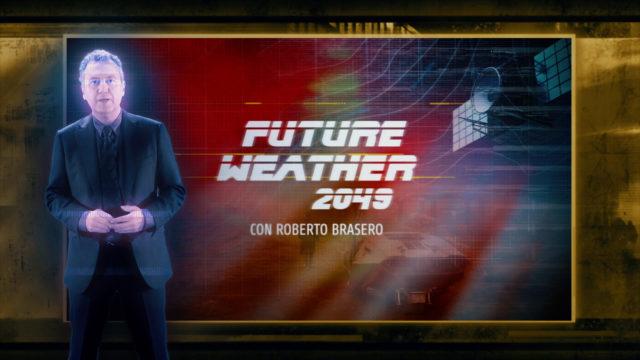 Future weather 2049